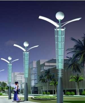 安顺开发区推进城区亮化工作 提升城市品味转盘轴承